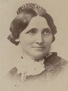 Lucy Webb Hayes