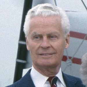Max Ward