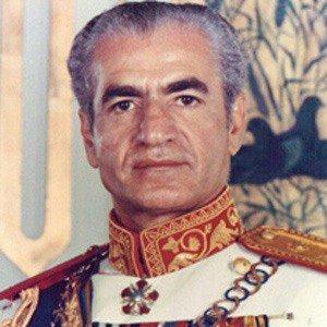 Mohammad Reza Shah