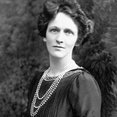 Nancy Astor