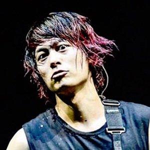 Toru Yamashita