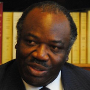 Ali Bongo Ondimba