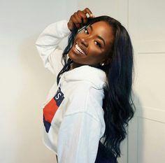 Chloe Kitembo