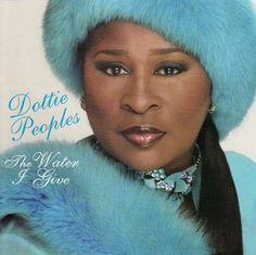 Dottie Peoples