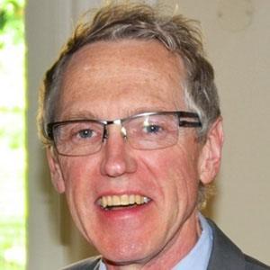 Geoff Stradling
