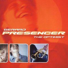 Gerard Presencer