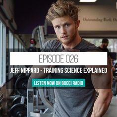 Jeff Nippard