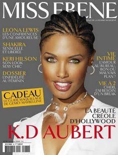 KD Aubert