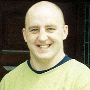 Keith Wood