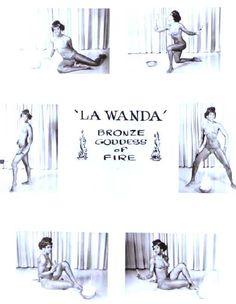 LaWanda Page