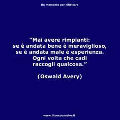 Oswald Avery