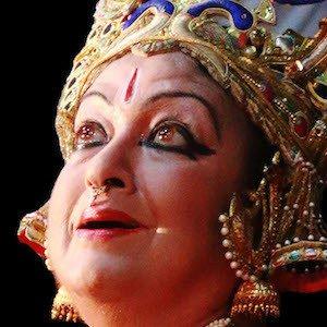 Padma Subramaniam