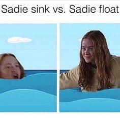 Sadie Sink
