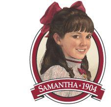 Samantha Anastasia
