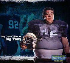 Tony Diaz