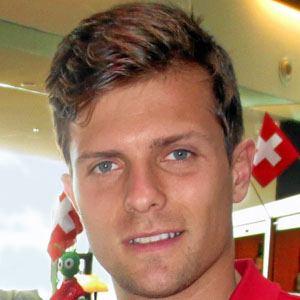 Valentin Stocker