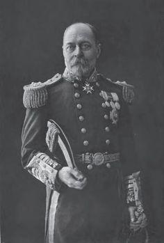 Albert Hastings Markham