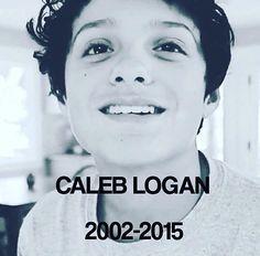 Caleb Logan LeBlanc
