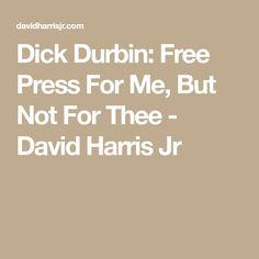 Dick Durbin