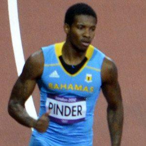 Demetrius Pinder