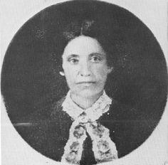 Eliza McCardle Johnson