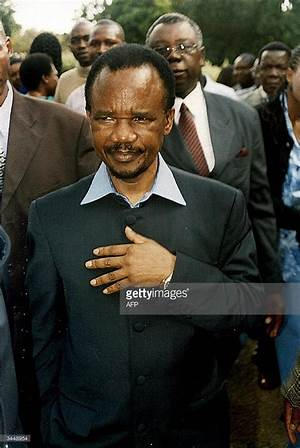 Frederick Chiluba