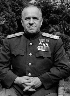 Georgy Zhukov