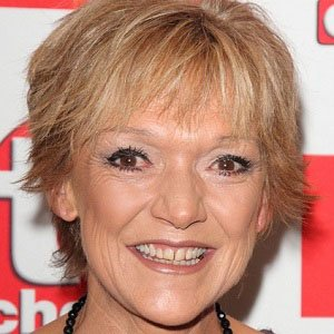 Gillian Wright