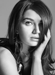 Iris Hewson