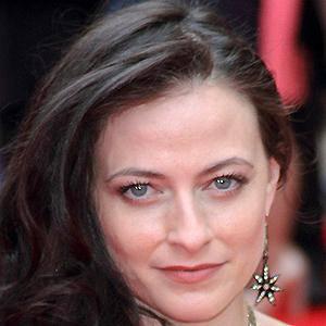 Lara Pulver