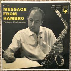 Lenny Hambro