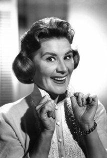 Sally Rogers