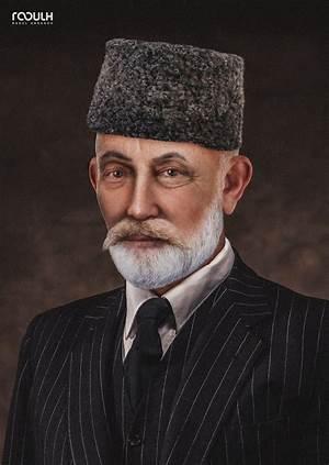 Vagif Mustafazadeh