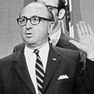 Wilbur J. Cohen