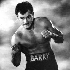 Barry McGuigan