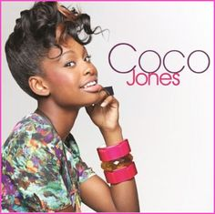 Coco Jones