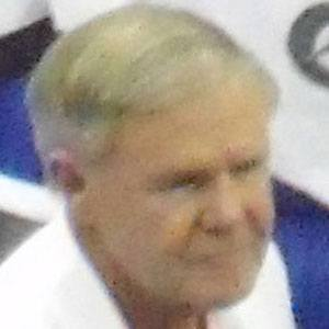Denny Crum