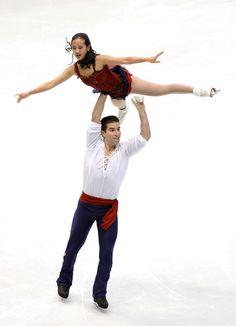 Felicia Zhang