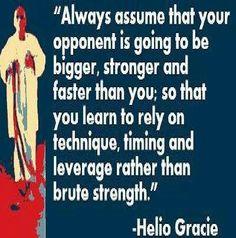 Helio Gracie