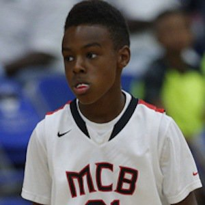 LeBron James Jr.