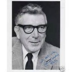 Leonard Woodcock