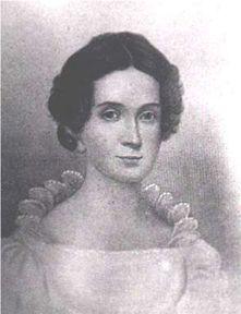 Letitia Christian Tyler