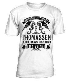 Liam Thomassen
