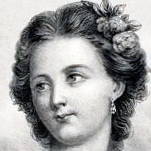 Marie Anne de Cupisdecamargo