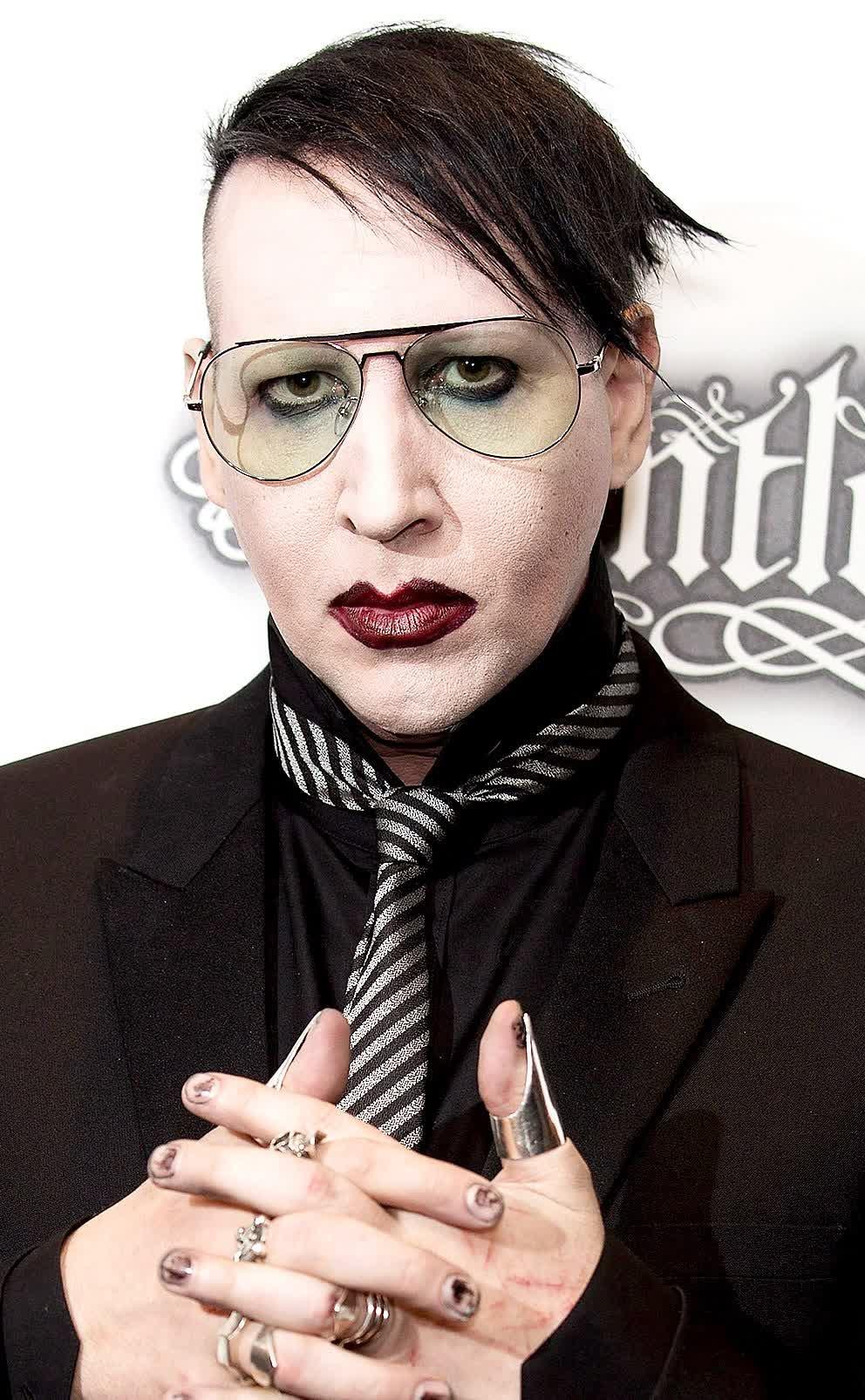 Marilyn Manson Net Worth Net Worth List