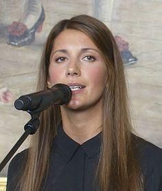 Nina Zanjani