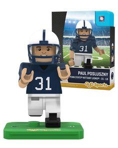 Paul Posluszny