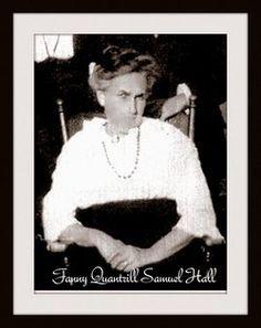 Samuel Hall