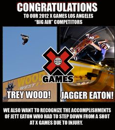 Trey Wood