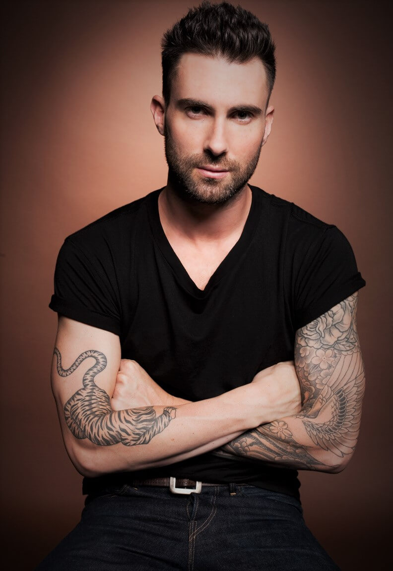 Adam Levine